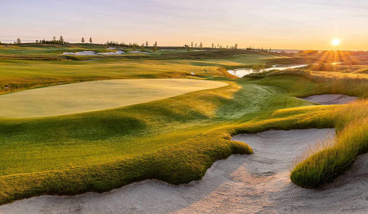 Mickelson National Golf Club | Tournaments